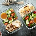6 Top Reusable Lunchable Containers