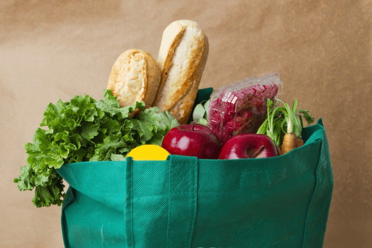 Best Reusable Grocery Bags 2019