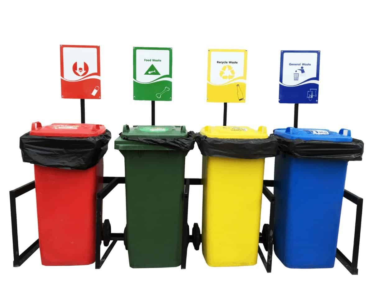 What is the Meaning of the Recycle Symbols