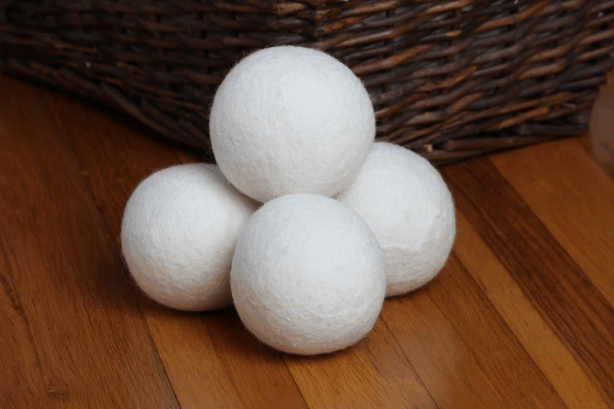 are dryer balls bad for your dryer