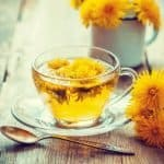 How to Make Dandelion Tea and Benefits