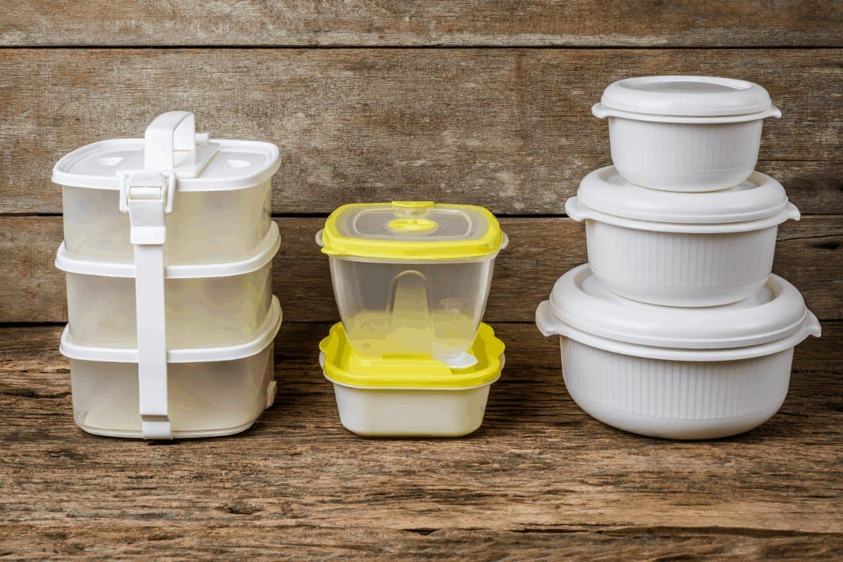 Do old Tupperware products have BPA What to do with old tupperware, Is it safe to use