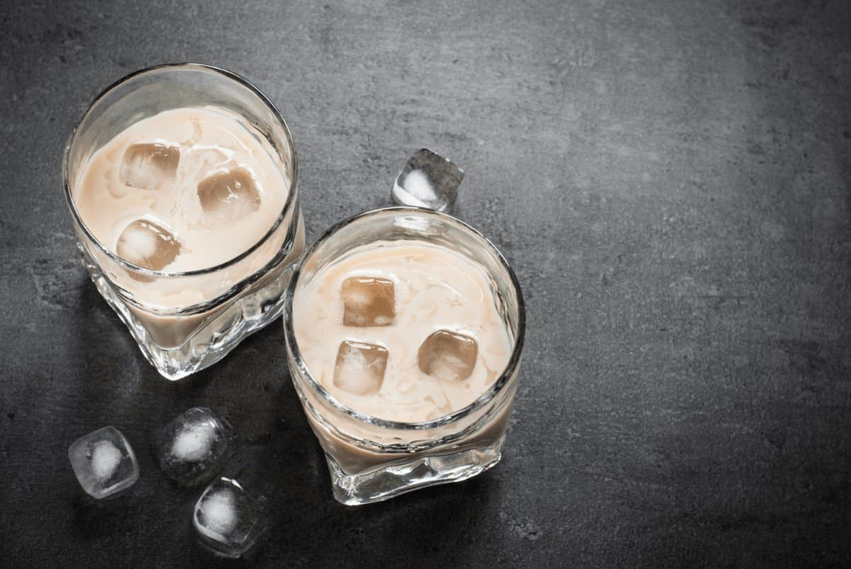 Homemade Baileys Irish cream recipe no eggs
