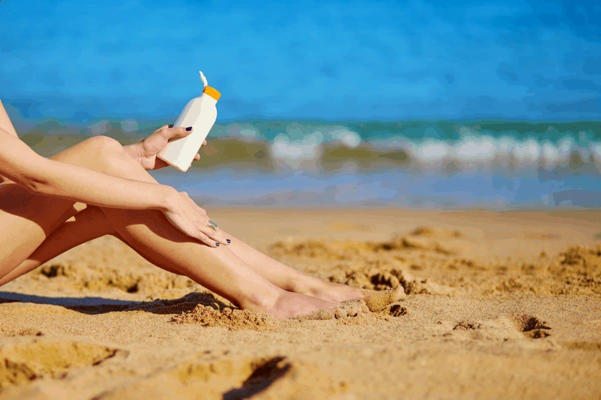The Best Mineral Sunscreens to Help Save the Coral Reef